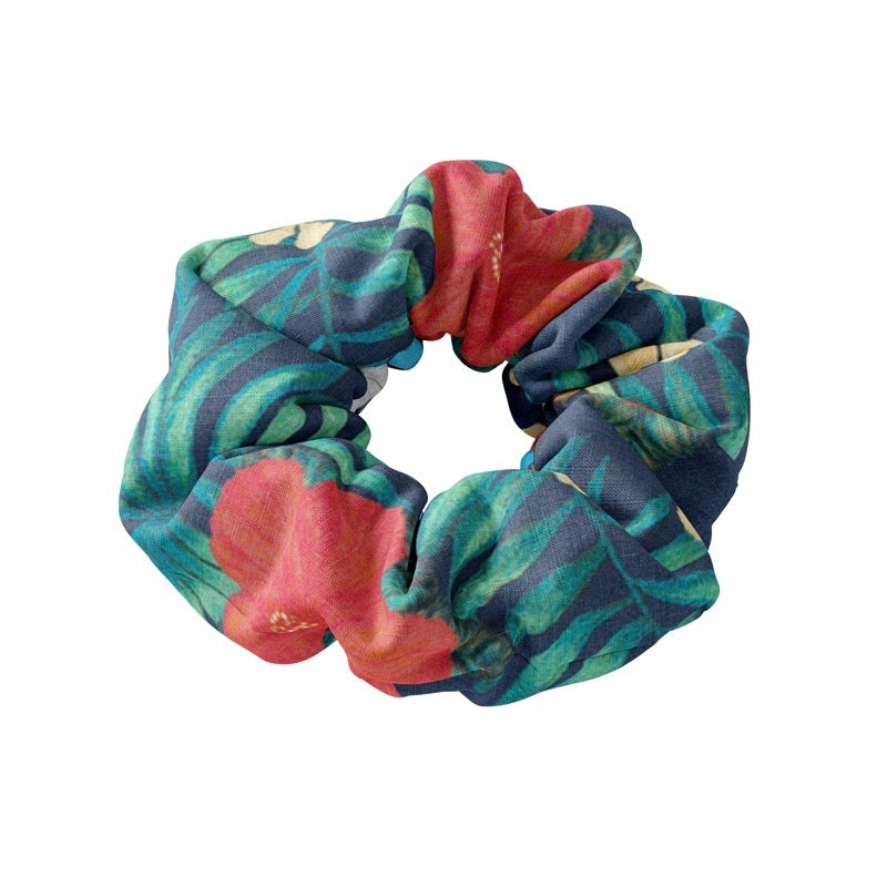 The Luau Legend Scrunchie