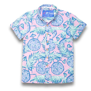 The Coco Jumbo Kids Shirt