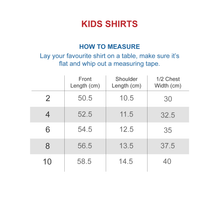 The Hatchling Kids Shirt