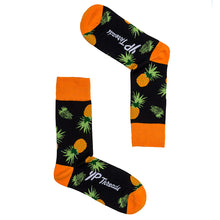 The Fineapple Socks