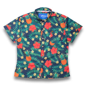 PREORDER | The Hula-la Womens Shirt (FREE SCRUNCHIE) | Mid November Delivery