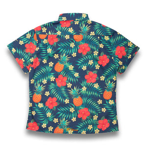 The Aloha Womens Stretch Shirt