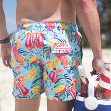 The Makes a Man-go Board Shorts
