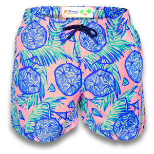 The Coco Jumbo Board Short