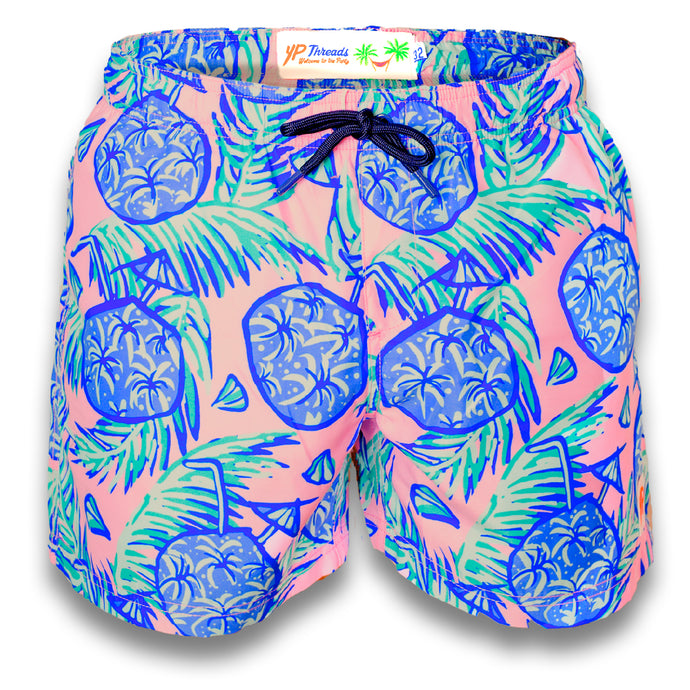 The Coco Jumbo Board Shorts
