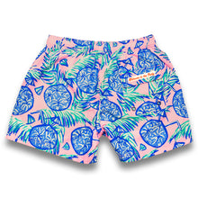 The Coco Jumbo Stretch Boardies