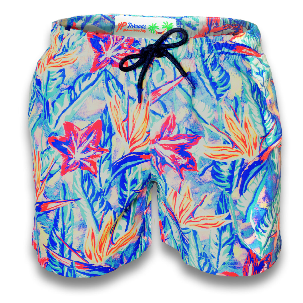 The Board Shorts Of Paradise