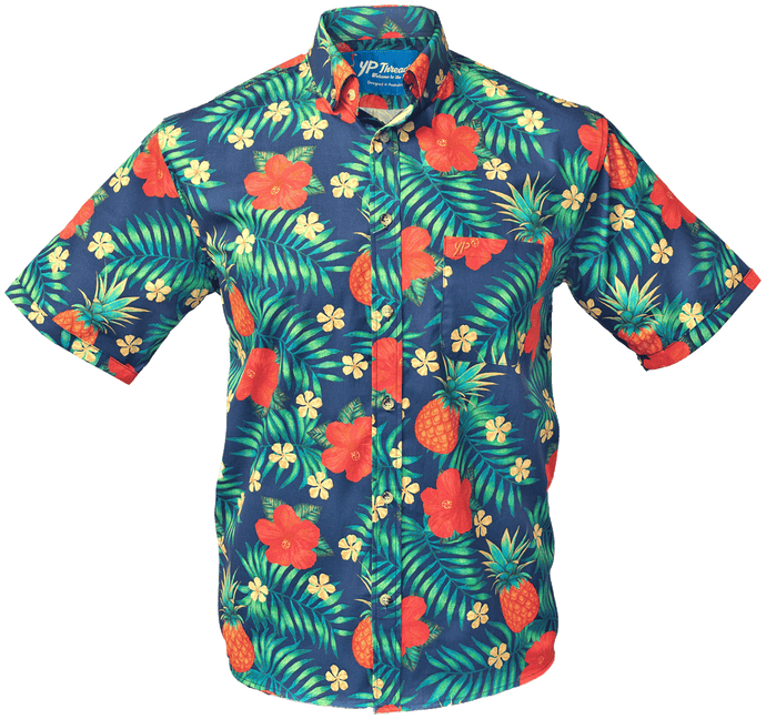 The Hawaii Five-0 Stretch Shirt