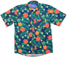 The Aloha Stretch Shirt