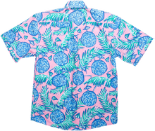 The Coco Jumbo Stretch Shirt