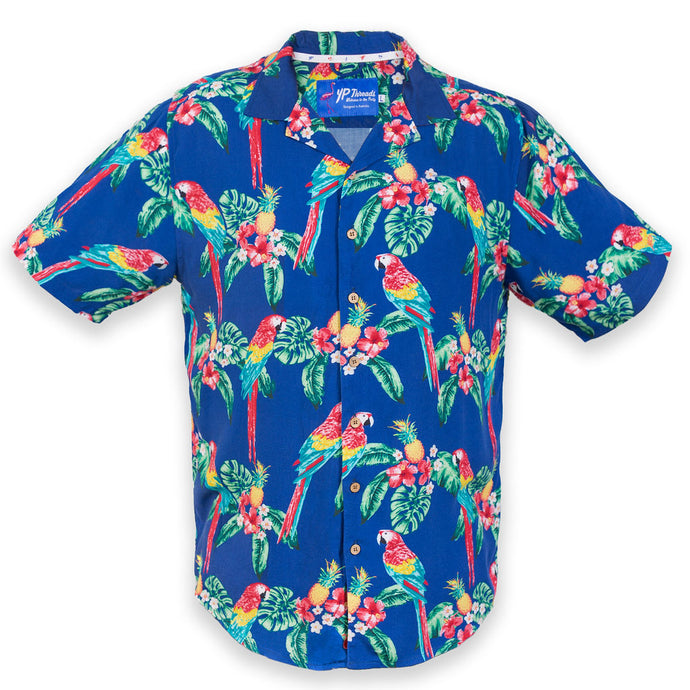 The Tropicana Rayon Shirt