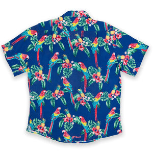The El Paradiso Stretch Shirt