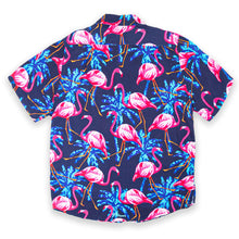 The Freddy Flamingos Stretch Shirt