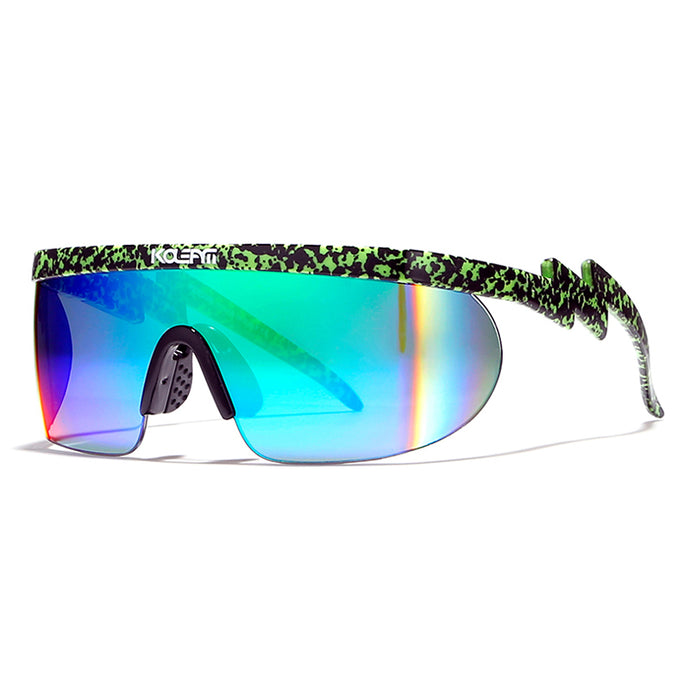 The Snake Charmer Sunglasses