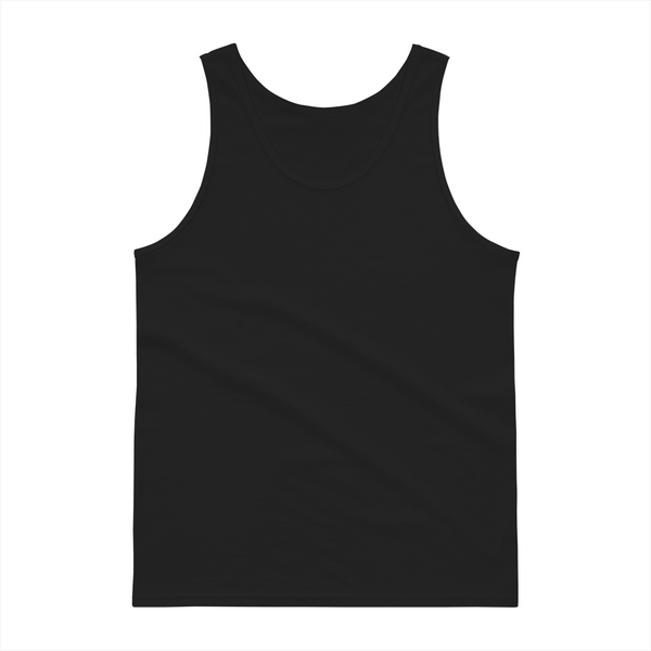 Ultra Cotton Tank Top with Tear Away Label