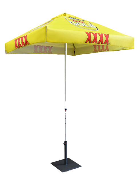 Printed Marketing Umbrella