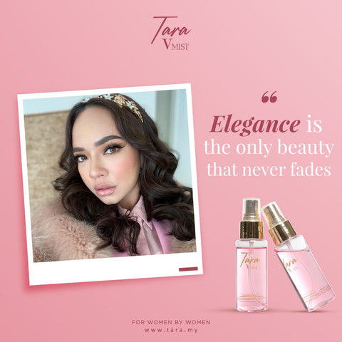 TARA V MIST BY NORA DANISH