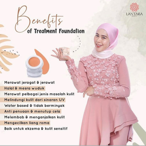 LANTARA TREATMENT FOUNDATION