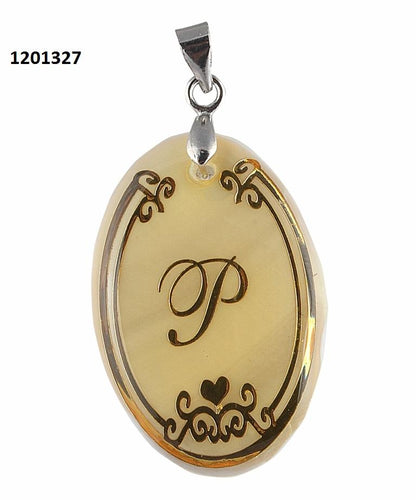 Tiptop Fashions  Alphabet P