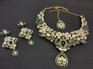 Tiptop Fashions Necklace Set 2100304