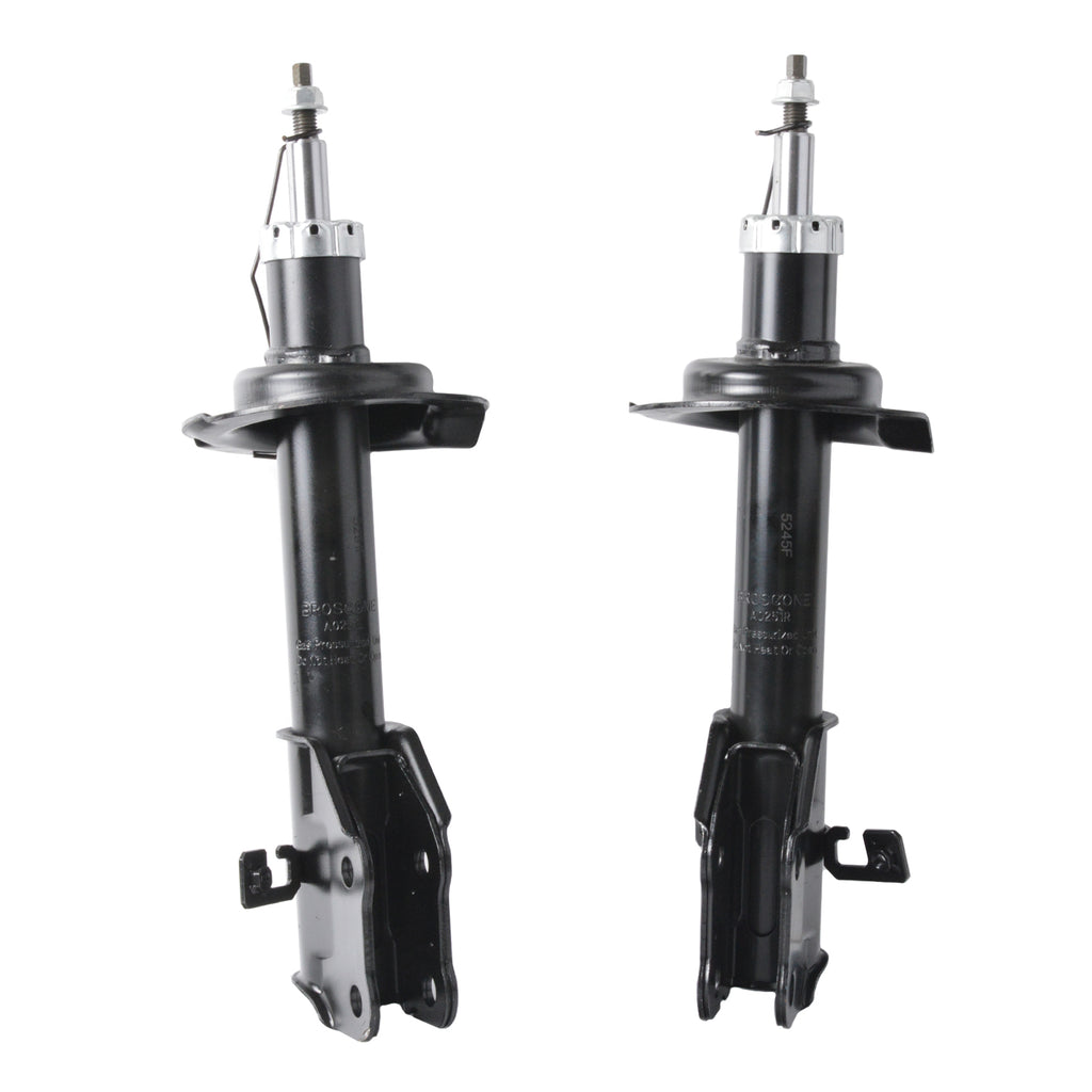 2 pcs SHOCK ABSORBER Ford Edge 2007-2009 | 93147336