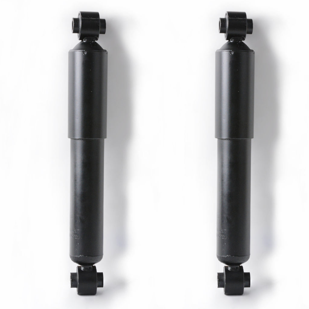 2 pcs SHOCK ABSORBER Nissan Pathfinder 2005-2012 | 76596667