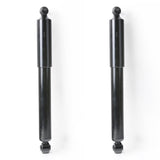 2 pcs SHOCK ABSORBER Jeep Wrangler 2007-2010 | 57507242