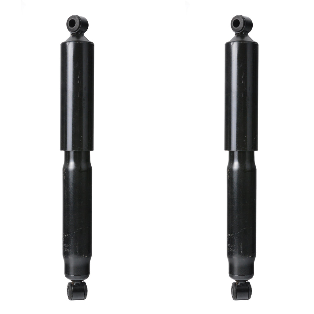 2 pcs SHOCK ABSORBER Ford BRONCO 1966-1979 | 95687896