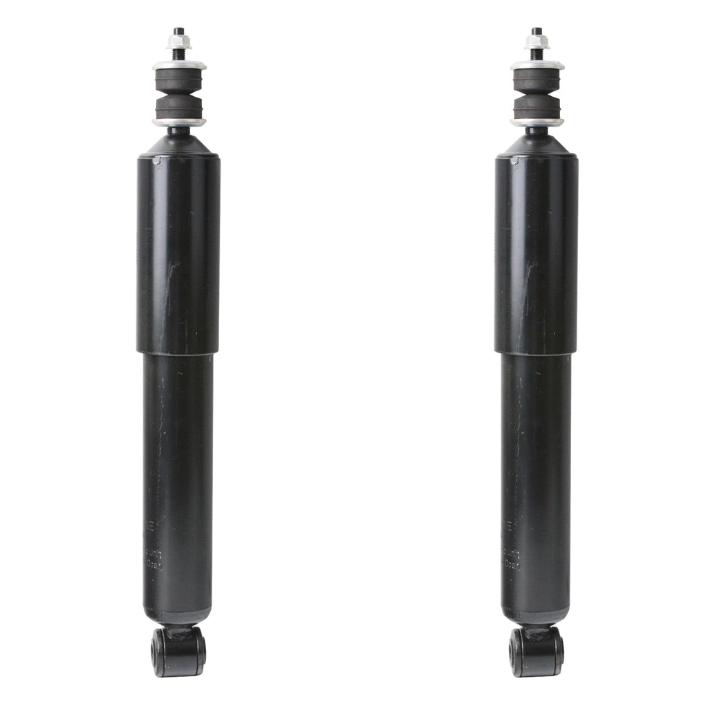 2 pcs SHOCK ABSORBER Ford F-350 1980-1986 | 82401741