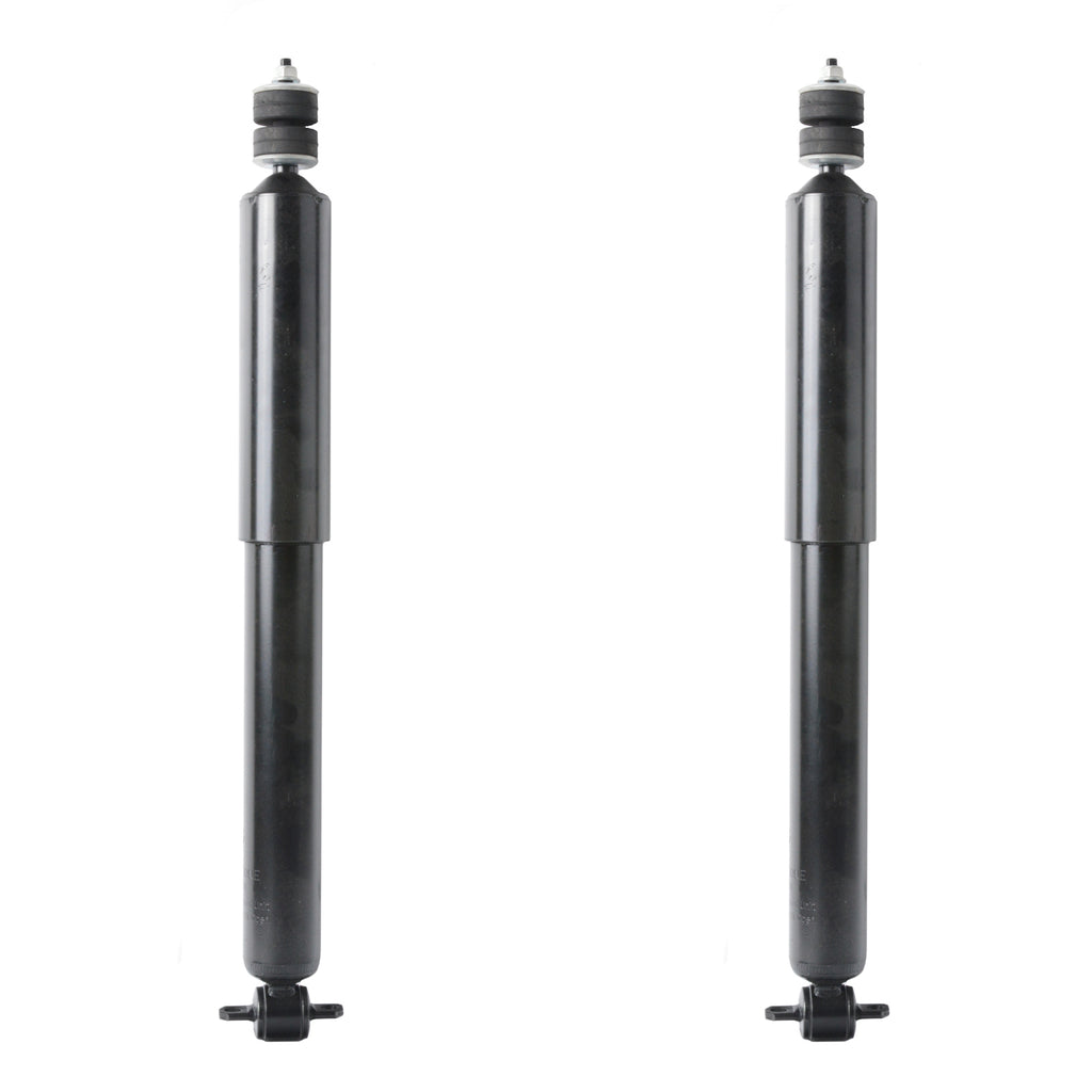 2 pcs SHOCK ABSORBER Jeep Cherokee 1991-2001 | 62039462