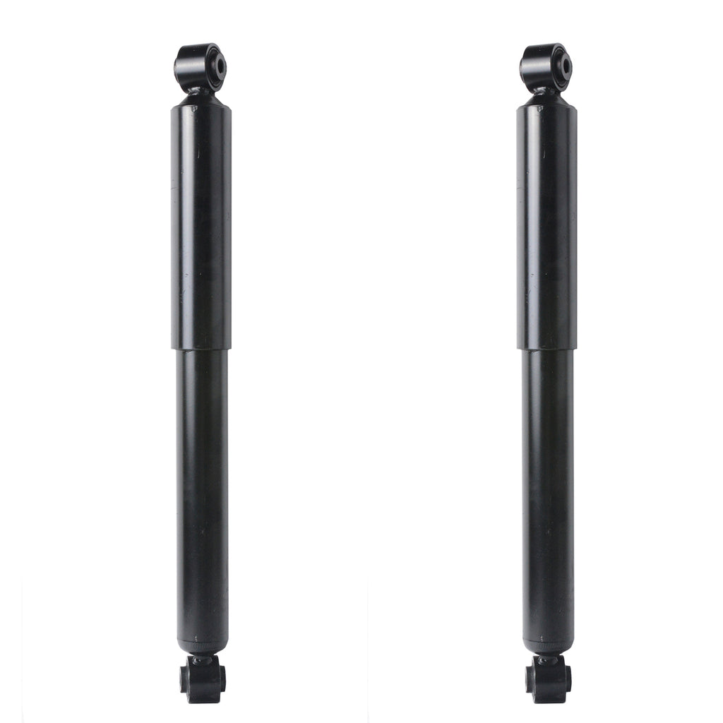 2 pcs SHOCK ABSORBER Chevrolet Astro 1985-2005 | 32068443