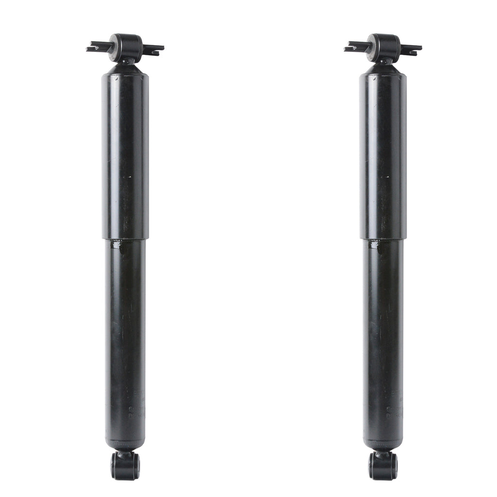 2 pcs SHOCK ABSORBER Jeep Cherokee 1984-2001 | 32248609