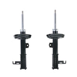 2 pcs Front SHOCK ABSORBER 2011-2012 Chevrolet-CRUZ | 86743514