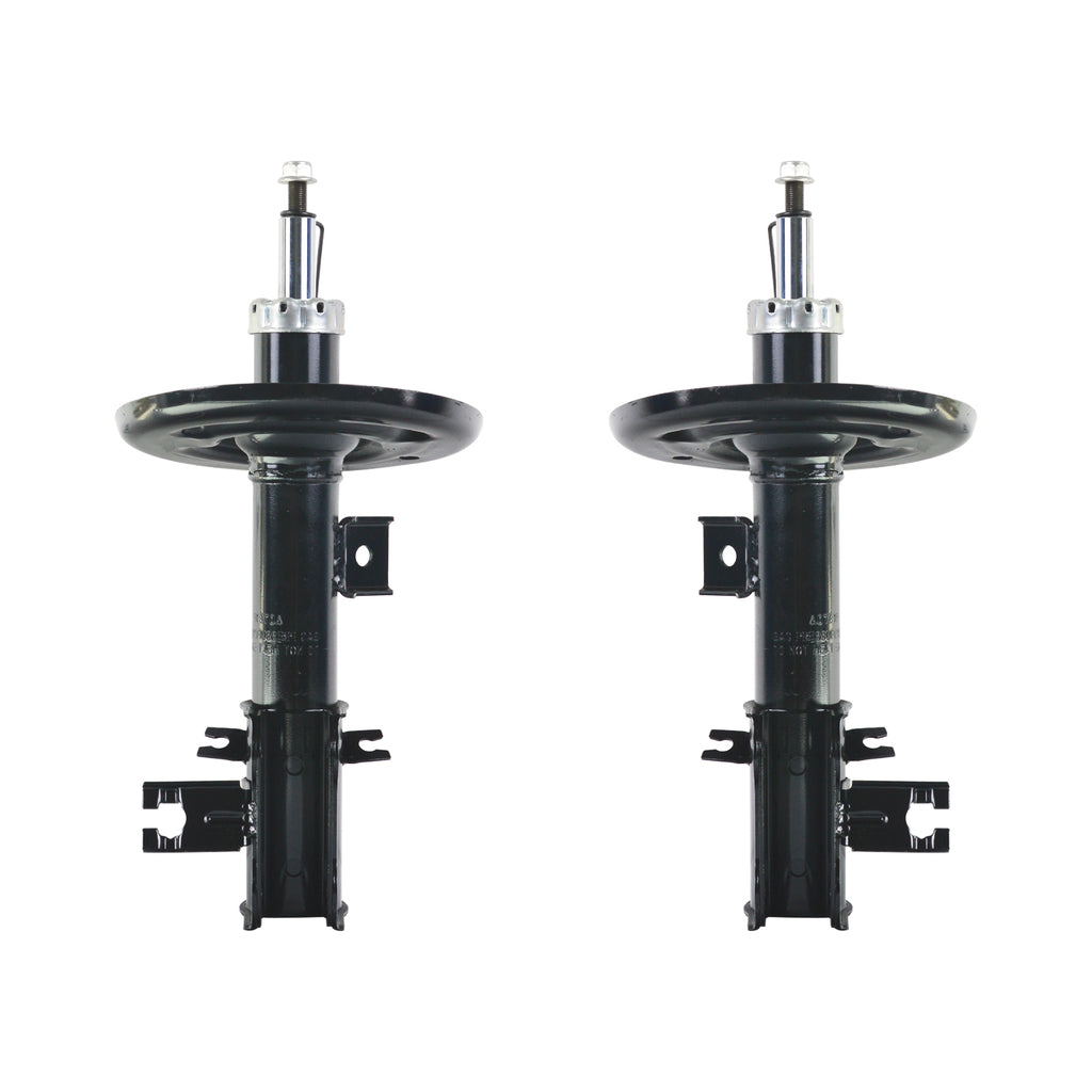 2 pcs Front SHOCK ABSORBER 2013-2017 Nissan-Altima | 47294366