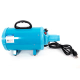 STL-1902 120V 2800W Portable Dog Cat Pet Groomming Blow Hair Dryer Quick Draw Hairdryer US Standard | 80065787