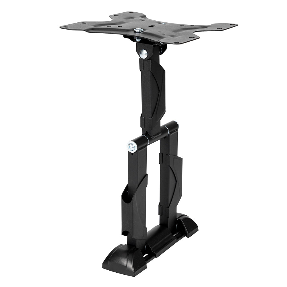 "13-42"" E25CB TV Stand Desktop Support Weight 25KG/VESE200*200/Up and Down 12°/Right and Left 3°Black 