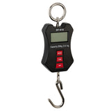 SF-910 Plastic Crane Scale 200kg/50g Black | 39104094