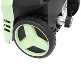 1800W 3000PSI 1.7GPM Electric High Pressure Washer Cleaner Machine Green | 90980329