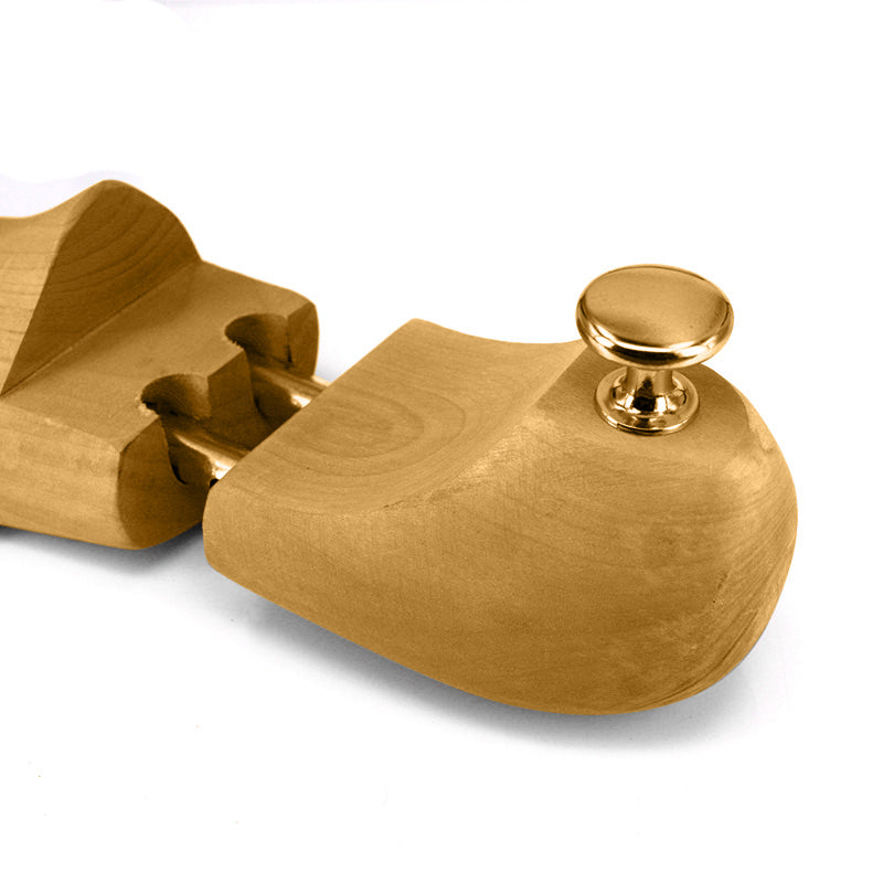1 Pair Professional Adjustable Wooden Shoes Stretcher 39-40 | 39766793
