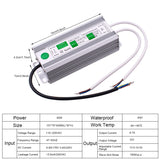 12V 80W FS-80-12 Waterproof Switching Power Supply | 69294940