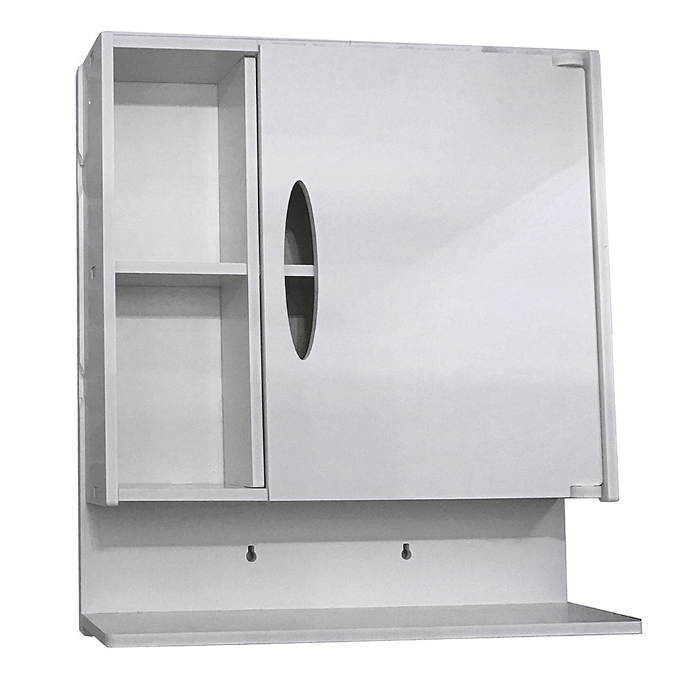 Beautiful Fashionable Bathroom Wall Cabinet White | 84340918