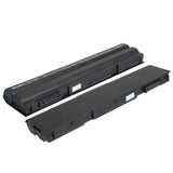 11.1V 5200mAh 6-Core Replacement Laptop Battery for Dell Latitude E5420 E5520 6520 T54FJ 8858X Black | 73087143