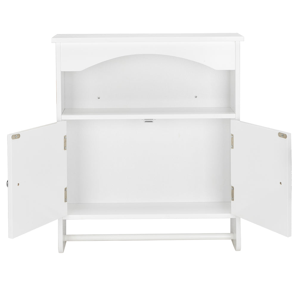 Bathroom Wall Cabinet White | 21520000