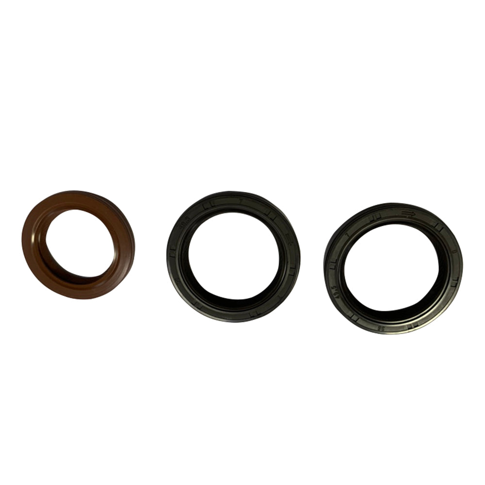 Timing Belt Kit with Water Pump for 98-04 Chrysler LHS 300M Dodge 3.2L 3.5L SOHC | 06863480