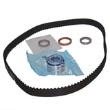 Timing Belt Kit with Water Pump for 94-01 Acura Integra GSR Type-R 1.8L B18C1 B18C5 | 03434931