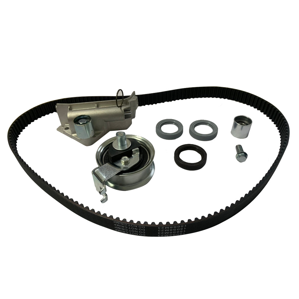 Timing Belt Kit with Water Pump for 2001- 2006 VW 1.8l Audi TT Beetle Golf Jetta 1.8L | 93939018