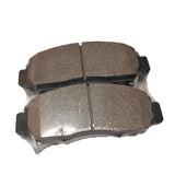 1 Set /4 Front 7656-D1506 Ceramic Brake Pads | 81654103