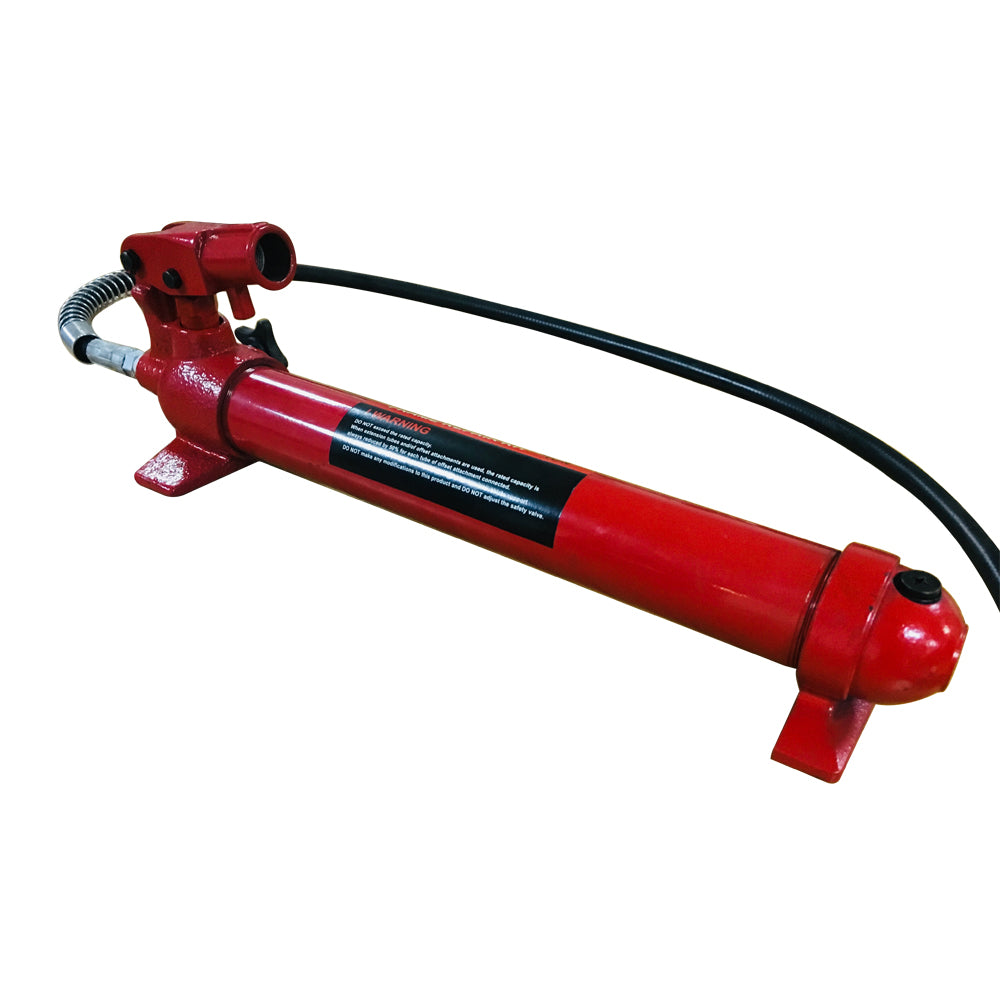 10 Ton Hydraulic Jack Hand Pump Ram Replacement for Porta Power Body Shop Tool | 54193974