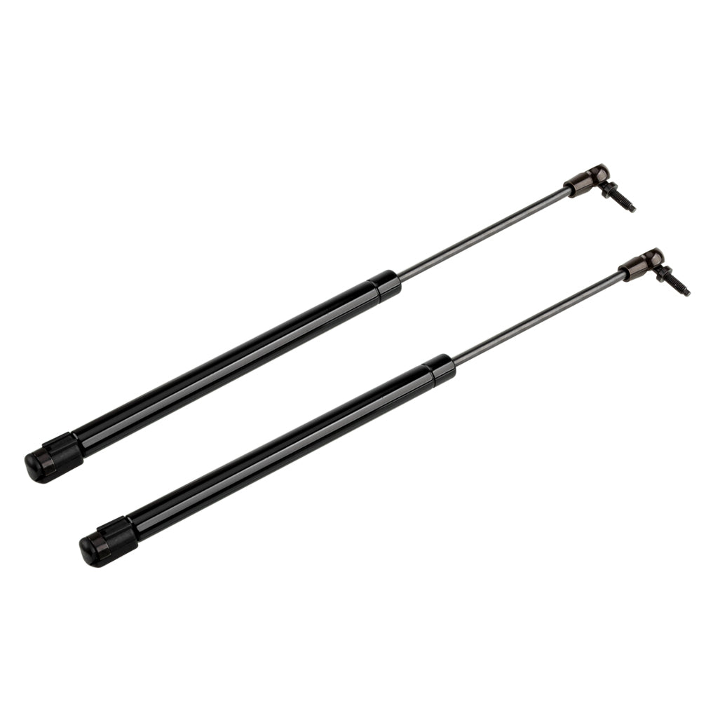 2 Lift Supports Struts Shock-4528 | 72540507