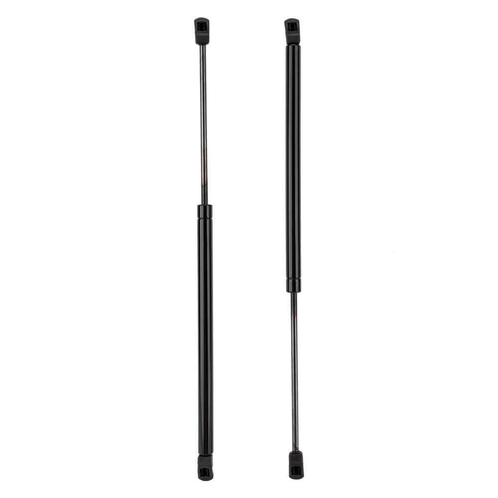 2 Lift Supports Struts Shock-6104 | 17920064